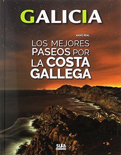 Los mejores paseos por la costa gallega (Galicia)