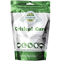 Oxbow Critical Care Pet Suplemento, 1-Pound