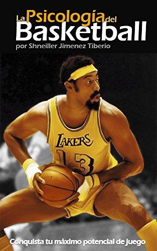 LA PSICOLOGIA DEL BASKETBALL eBook: Shneiller Jimenez ...