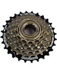 6Vitesse Vélo Gear Pignon Cog Pignon cassette 14–28dents