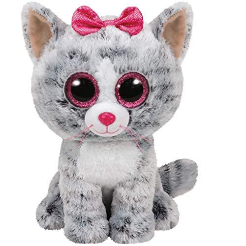 """Beanie Boo Cat - Kiki - 24cm 9"""""""
