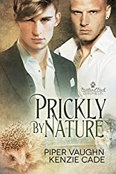 Prickly By Nature (Portland Pack Chronicles Book 2) (English Edition)