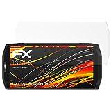 atFolix Schutzfolie kompatibel mit Blackview BV9000 Pro Bildschirmschutzfolie, HD-Entspiegelung FX Folie (3X)