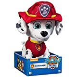 Paw Patrol 6026525 - Peluche Marshall Deluxe