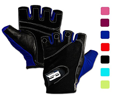 RIMSports Gym Gloves For Powerli...
