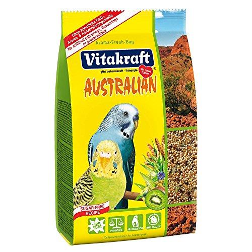 Vitakraft Australian Sittichfutter 800g