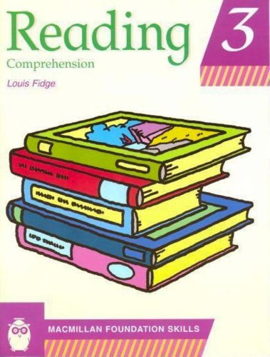Reading Comprehension 3 PB (Middle East primary reading skills)