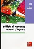 Politiche di marketing e valori d'impresa
