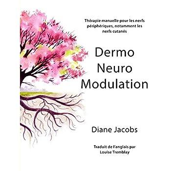 DermoNeuroModulation: Therapie manuelle pour les nerfs peripheriques, notamment les nerfs cutanes
