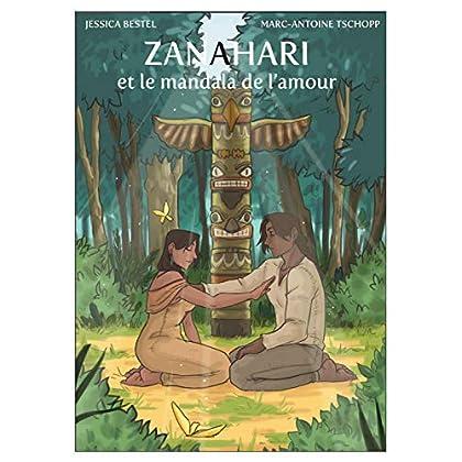 ZANAHARI: Le mandala de l'amour