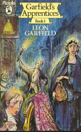 Garfield's apprentices. Book 1