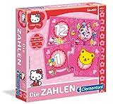 Clementoni 69805 - Hello Kitty - Die Zahlen