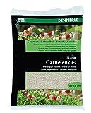 Dennerle 7004153 Nano Garnelenkies 2 kg, Sunda wei