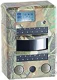PEARL Wildcamera: HD-Wildkamera WK-420 mit Nachtsicht, Bewegungsmelder & Aufnahme-Timer (Nachtkamera)