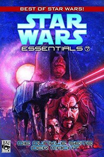 Terry Ziehen (Star Wars Essentials, Bd. 7, Die Dunkle Seite der Macht)
