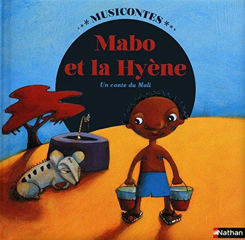 Mabo et la Hyène
