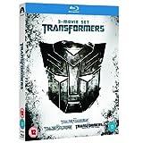 Transformers Movie Set [Blu-ray]