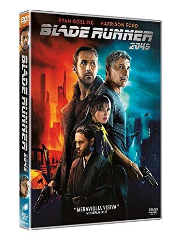 Blade Runner 2049 [DVD] [Importación italiana]