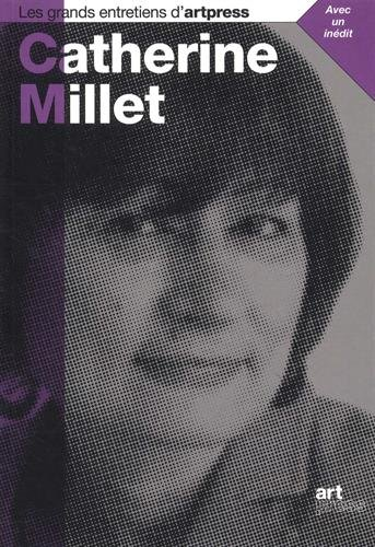 Catherine Millet par Collectif