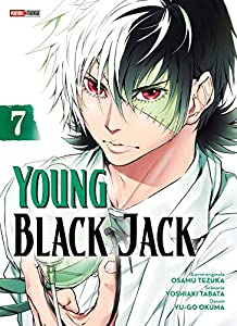 Young Black Jack Edition simple Tome 7