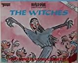 The Witches - Collins Audio - 26/04/1990