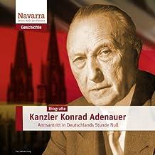 konrad adenauer kanzler der stunde null - Konrad Adenauer Lebenslauf