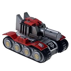 Oramics - Char de Combat Miniature - Jouet pour Enfants - Effets Sonores & Lumières - Tank