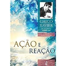 Ação e Reação (Portuguese Edition)