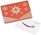 Carte cadeau Amazon.fr  -  €10 -  Dans une petite enveloppe rubis