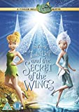 Tinker Bell and the Secret of the Wings [DVD]