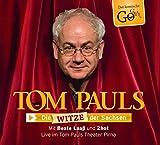 Tom Pauls - Die Witze der Sachsen (Der komische Gogelmosch)