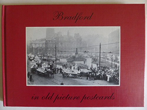 Bradford in Old Picture Postcards por Gary Firth