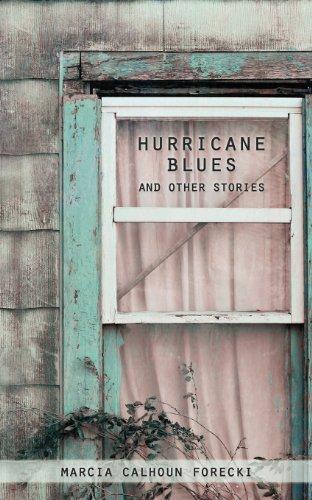 Hurricane Blues Cover Image