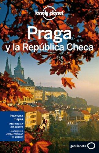 Praga Y La República Checa 7