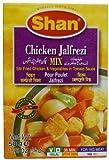 Shan Chicken Jalfrezi Mix, 1er Pack (1 50 g)