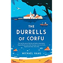 The Durrells of Corfu (English Edition)