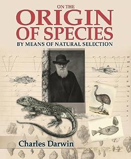 On the Origin of Species von [Darwin, Charles]