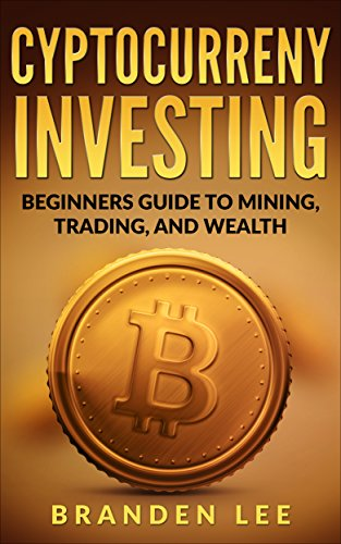 best book to learn about mining cryptocurrency