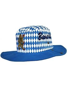 Bayrischer Hut Trachtenhut Bayer