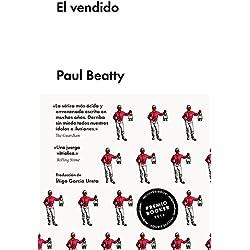 EL VENDIDO (Narrativa Extranjera) Premio Booker 2016
