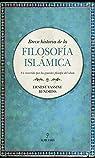 Breve historia de la filosofía islámica: Un recorrido por los grandes filósofos del islam par Ernest Yassine Bendriss