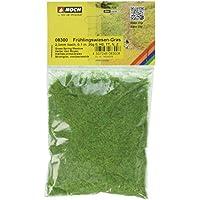 Noch - 08300 - Herbe, Vert Moyen, 2, 5 Mm
