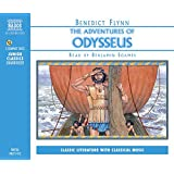The Adventures of Odysseus: For Younger Listeners (Junior Classics)