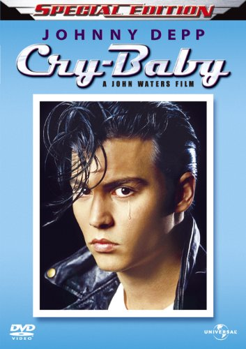 Cry Baby Special Edition [DVD-AUDIO]