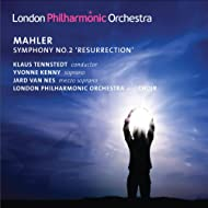 "Mahler: Symphony No. 2, ""Resurrection"""