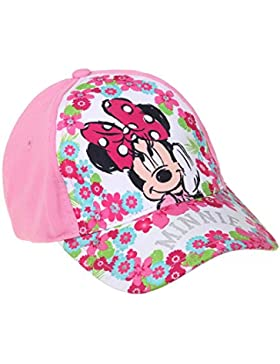 Disney Minnie Ragazze Berretto da baseball 2016 Collection - fucsia