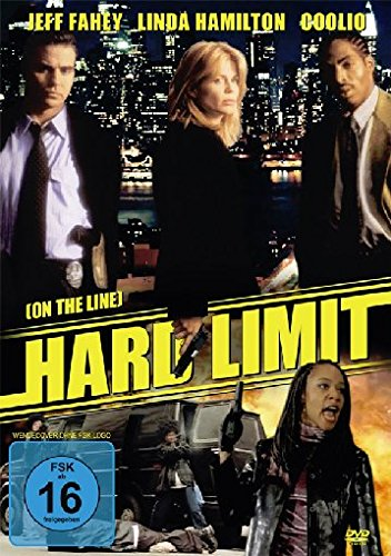 Hard Limit - On the Line