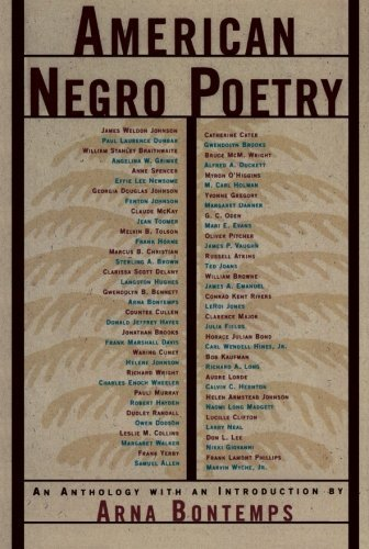 american-negro-poetry-an-anthology-american-century-by-hill-and-wang-1995-12-31