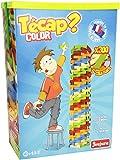 Jeujura - 8335 - Jeu de Construction - Tecap - Color - 300 Pièces
