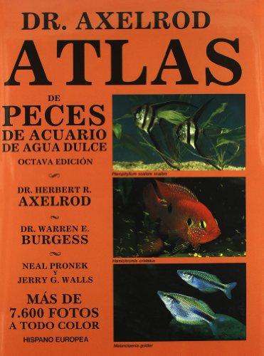 [EPUB] Atlas de peces de acuario de agua dulce (herakles)